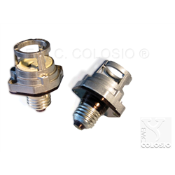 Adapters + Lampholders for discharge lamps PGZ12 + E26 Adapters + Edison screw lampholder E26 + PGZ12 M203/A91H