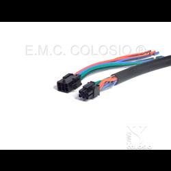 6 P Ma+Fe pan Micro Fit Molex M07M6 - M07P6