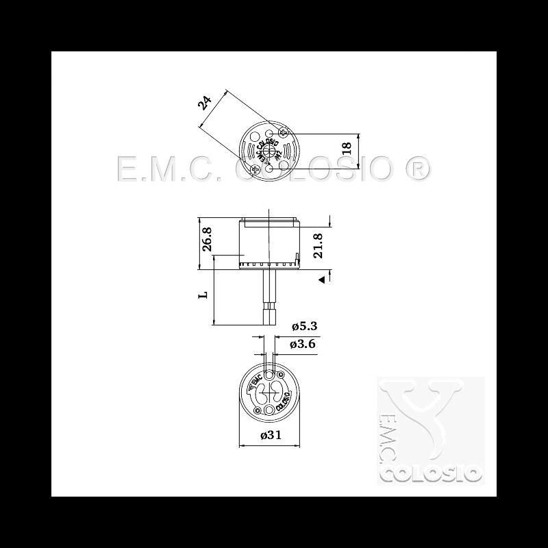 GX10 - A42 - E.M.C. Colosio S.p.A.