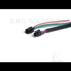 4 P Ma+Fe pan Micro Fit Molex M07M4 - M07P4