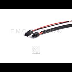 2 P Ma+Fe or Micro Fit Molex M07A2 - M07B2