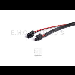 2 P Ma+Fe vr pan Micro Fit Molex M07M2 - M07P2