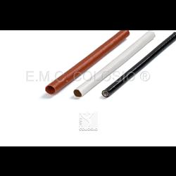 Silicone + Fiber Glass Braid BCS4