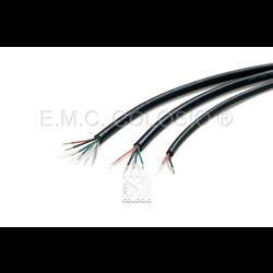 PVC + PVC RL--- x LEDs