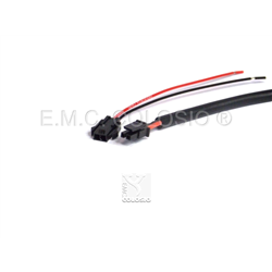 2 P Ma+Fe or pan Micro Fit Molex M07A2 - M07C2